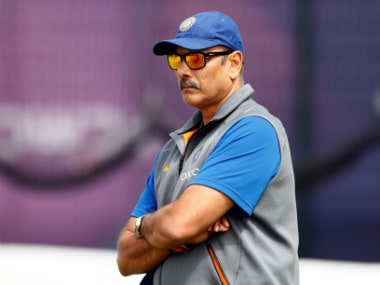 Coronavirus Outbreak: 'Only thing flying around like tracer bullet is COVID-19', says India coach Ravi Shastri