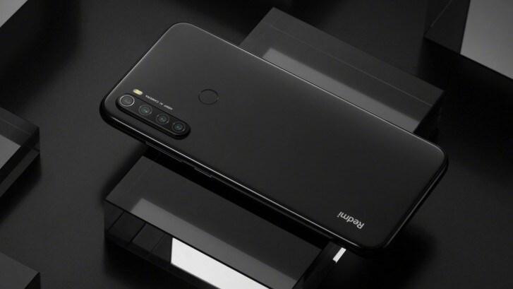 Redmi Note 8.