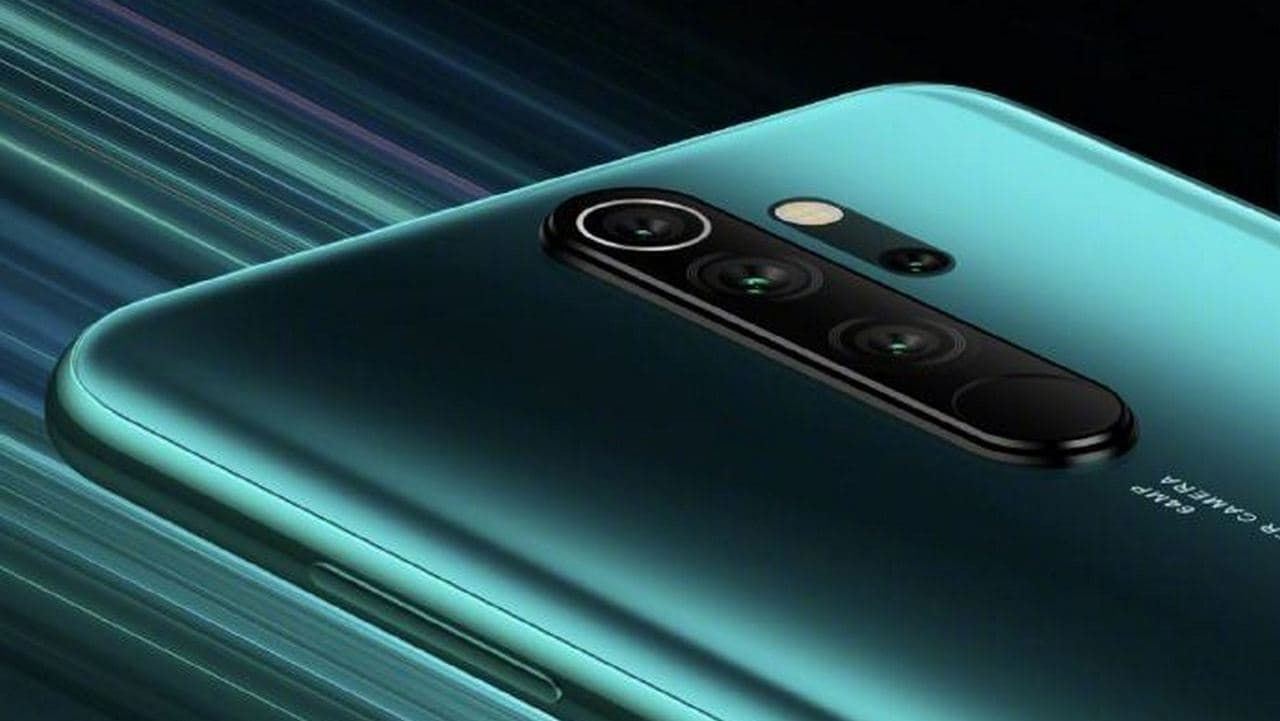 Xiaomi Redmi Note 8 Pro specs reportedly revealed in new leaked document