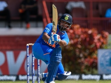 Vijay Hazare Trophy 2019: Rishabh Pant, Navdeep Saini included in Delhi squad; Shikhar Dhawan opts out