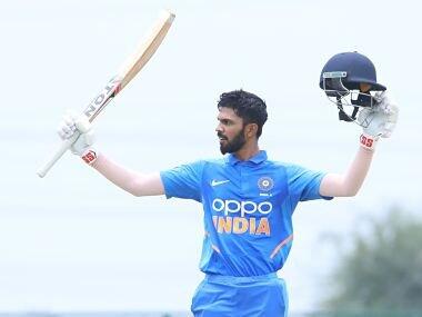 Ruturaj Gaikwad, Khaleel Ahmed star as India A beat New Zealand XI in first warm-up tie