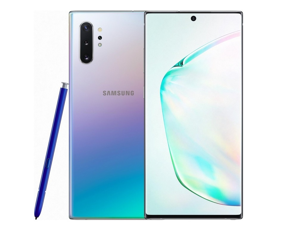 Samsung Galaxy Note 10 Launch Samsung Needs A Better Note To Compete With Oneplus Technology News Firstpost