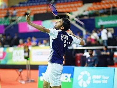 Hyderabad Open badminton: Sourabh Verma beats Singapores Loh Kean Yew in thrilling final to clinch title