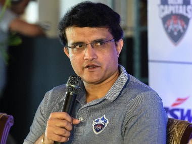 India vs South Africa: Sourav Ganguly says 'dangerous' Virat Kohli and Co firm favourites against Proteas at home
