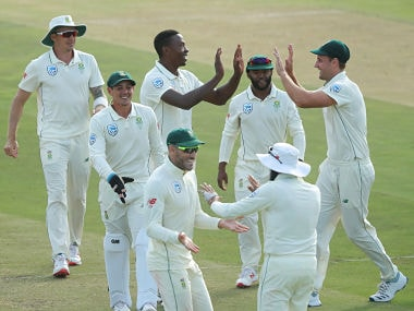 Failure to win in India won't be 'end of the world' for South African cricket, says Pep Guardiola-inspired interim team director Enoch Nkwe