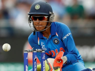 India Women Vs South Africa Women Sushma Verma To Lead