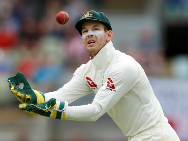 Australia vs New Zealand: Head coach Justin Langer says Tim Paine will remain captain of team for foreseeable future
