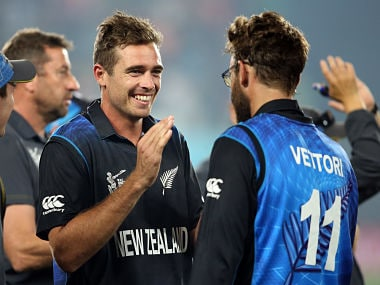 New Zealand Cricket retires Daniel Vettori's jersey No 11 in mark of respect for former captain