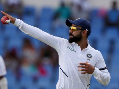 India vs West Indies: Virat Kohli says people will have opinions about playing XI but management keeps best interests of team in mind