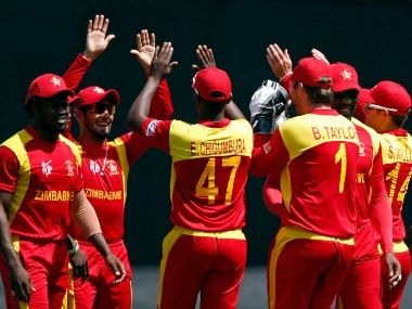Zimbabwe Cricket reinstated by government body following court order; team remains suspended by ICC