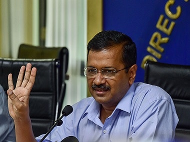With power tariff cuts months before Delhi polls, Arvind Kejriwal seeks to shift focus to his welfare-driven policies