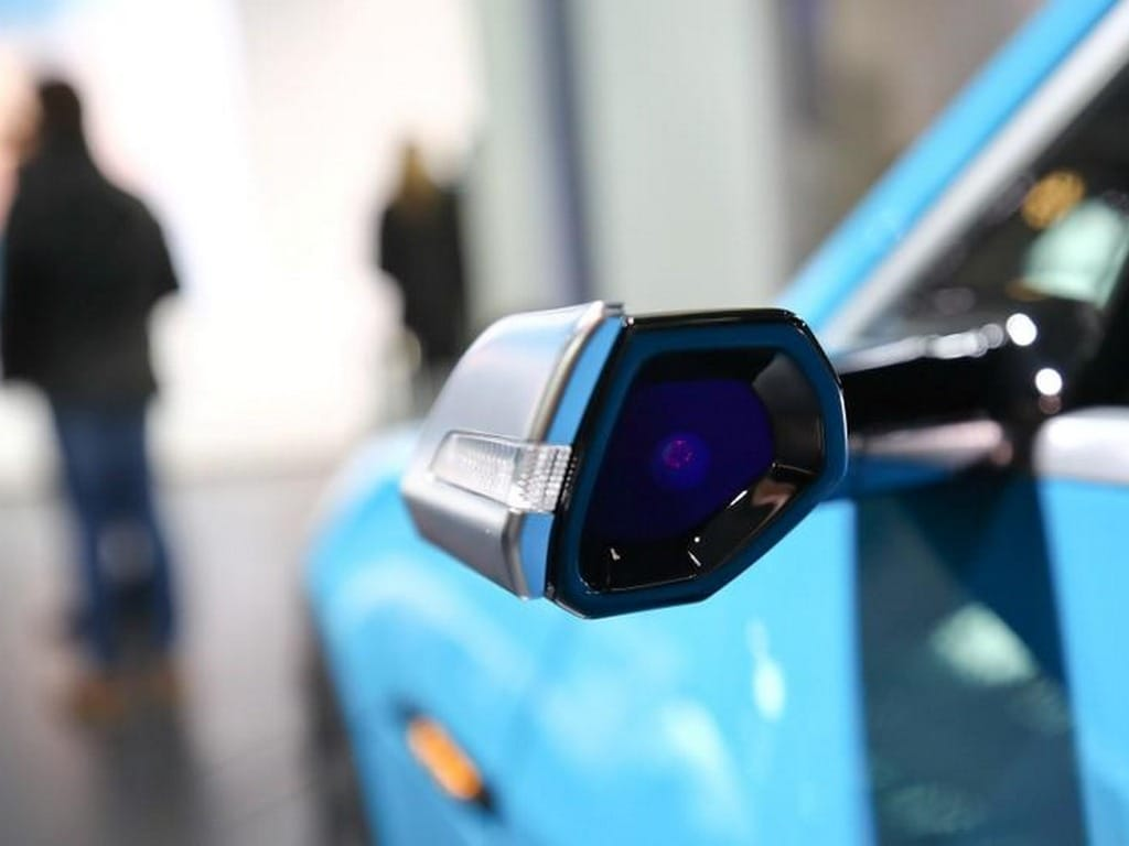 US planning to test the scope of camera-based visibility systems in automobiles