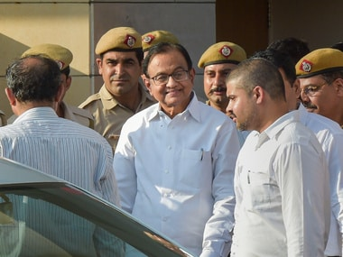 P Chidambaram hearing in Supreme Court updates: Ex-FM playing 'victim card', argues ED; court extends protection from arrest in money laundering case till Thursday