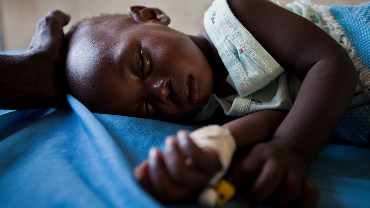 Fight to wipe out malaria will fail without new interventions, World Health Organization warns