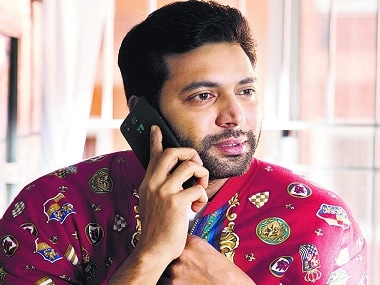 Comali movie review: Jayam Ravi carries a largely lighthearted film on his shoulders, as both a student and a joker
