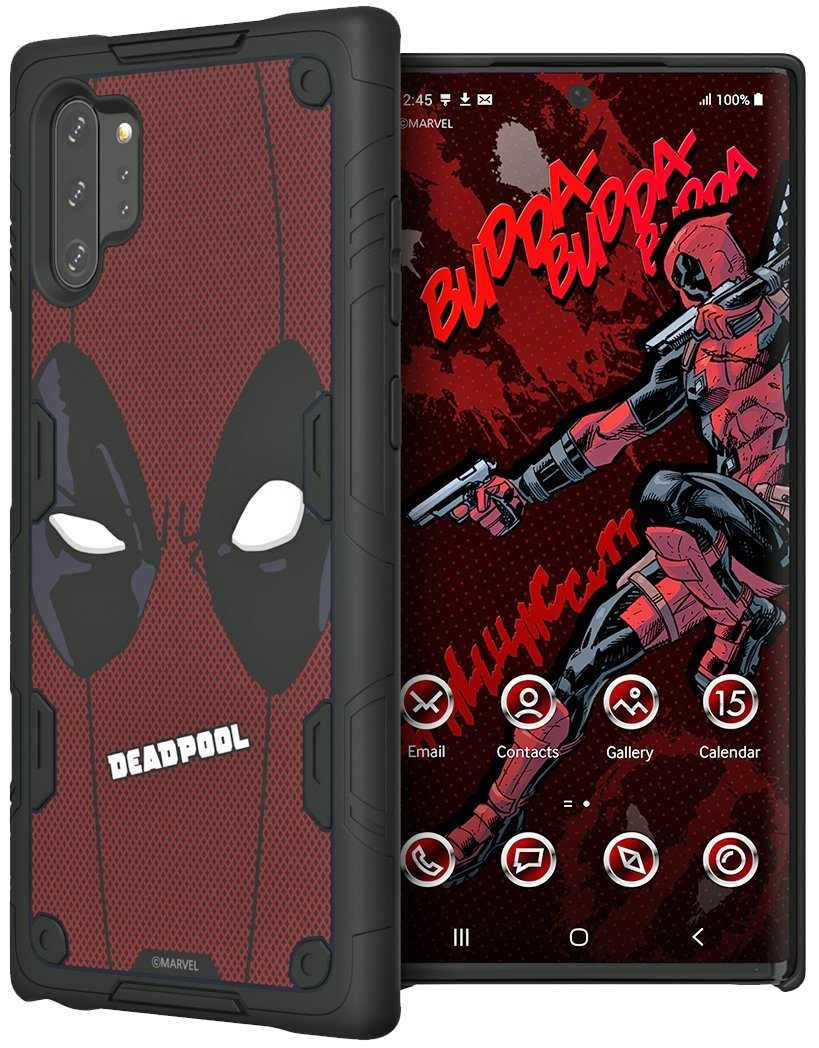 Samsung Galaxy Note 10 Note 10 To Get Marvel Themed Smart Cases Report Technology News Firstpost