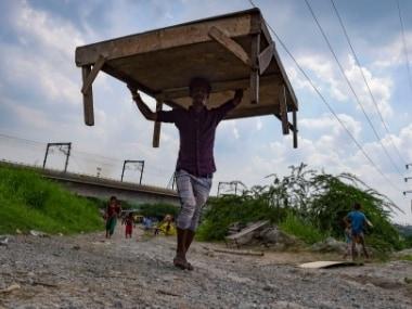 Delhi prepares for flooding as Yamuna breaches danger level; heavy rains in Himachal Pradesh, Uttarakhand kill 35