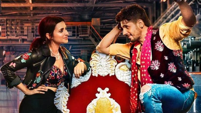 Jabariya Jodi movie review: Sidharth Malhotra is too hot and happening for such bland fare