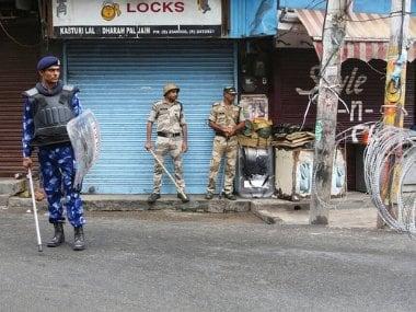 Jammu And Kashmir | Latest News on Jammu And Kashmir | Breaking
