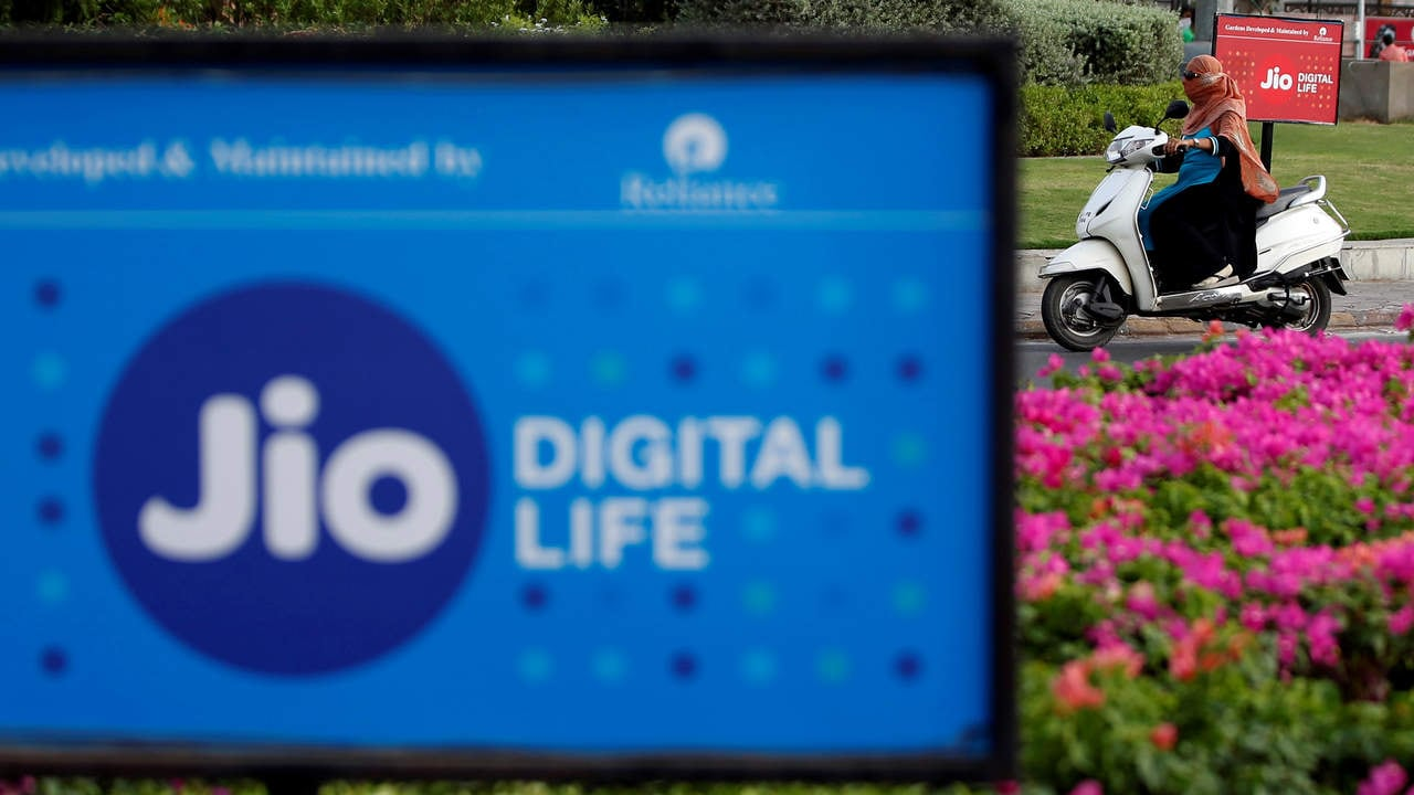Jio introduces new Rs 2,121 prepaid plan that offers 1.5 GB daily data for 336 days- Technology News, Firstpost