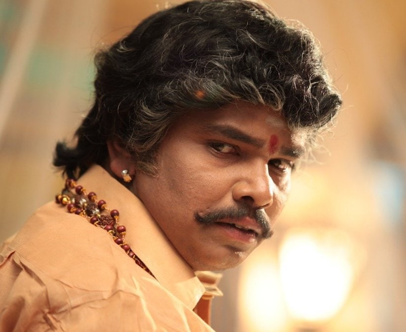 Kobbari Matta movie review: Sampoornesh Babus spoof of family dramas is a laugh riot
