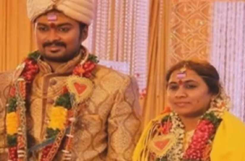 Hyderabad: Bahubali actor Madhu Prakash's wife Bharti hangs self to death