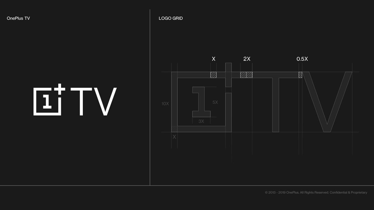 OnePlus TV confirmed to run Android TV for apps and smarts