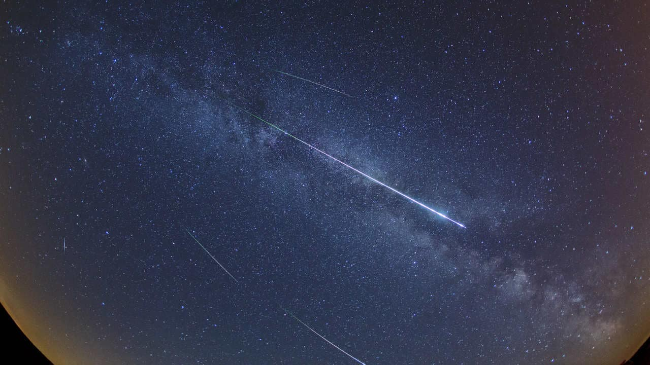 Perseid meteor shower peaks tonight: Interesting facts, tips to spot the year's best meteor shower display- Technology News, Firstpost