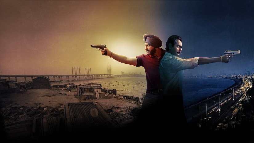 Sacred Games season 2 tackles multiple socio-political issues, from doomsday gurus to neocolonialism
