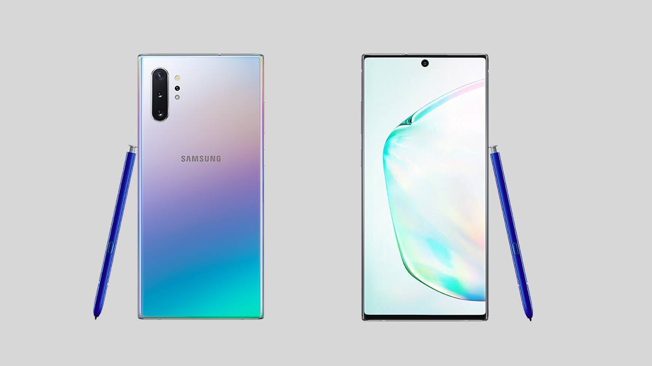 Samsung Galaxy Note 10 launch: Samsung needs a better Note to