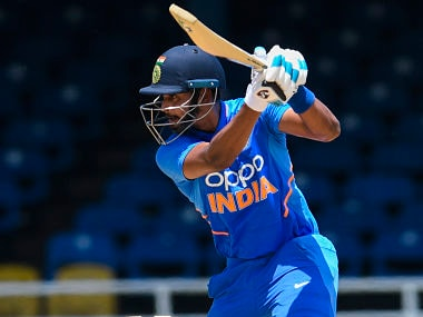 India vs West Indies: Shreyas Iyer best suited for No 4; Rishabh Pant should play finisher's role, opines Sunil Gavaskar