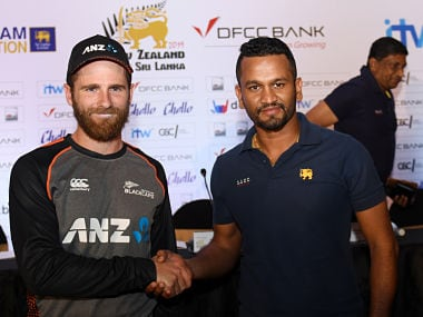 Highlights, Sri Lanka vs New Zealand, 1st Test Day 1 at Galle, Full Cricket Score: Steadfast Taylor guides Black Caps to 203/5 at stumps