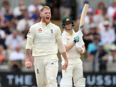 Ashes 2019: Ben Stokes gets rid of Travis Head on Day 4 of first Test in controversial fashion