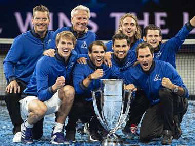 Laver Cup will go ahead despite Roland Garros postponement to September, say organisers