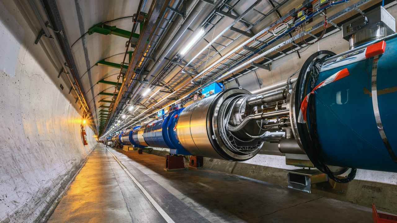 CERN's Large Hadron Collider gets major upgrade, experiments to resume in 2021- Technology News, Firstpost