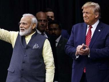 'Howdy, Modi' event: PM, with Donald Trump listening, slams Pakistan for supporting terror; backs US president for second term
