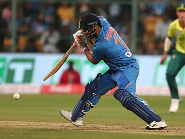 India vs South Africa 3rd T20I: Miscommunication between Rishabh Pant and Shreyas Iyer leads to confusion for batting at No 4