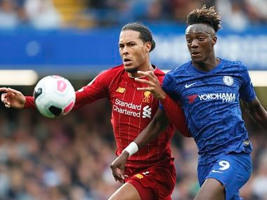 Premier League: Liverpool prevail over Chelsea, but Frank Lampard's men can take courage from second-half display