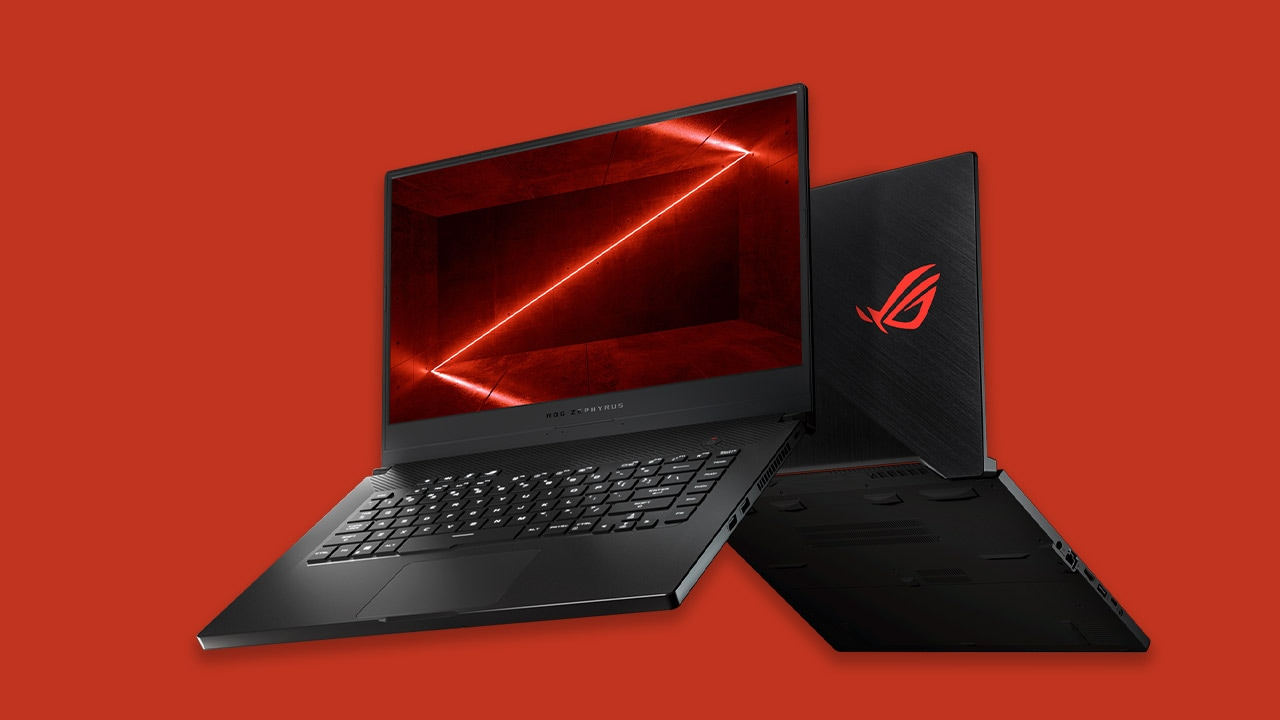 ASUS ROG Zephyrus GA502D review: If youre a gamer with a budget of Rs 1,00,000, buy it
