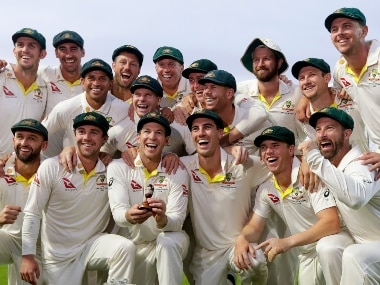 The Final Word Ashes Podcast: Listen to Geoff Lemon and Adam Collins as they look back at the final Test, the series and English Summer of 2019