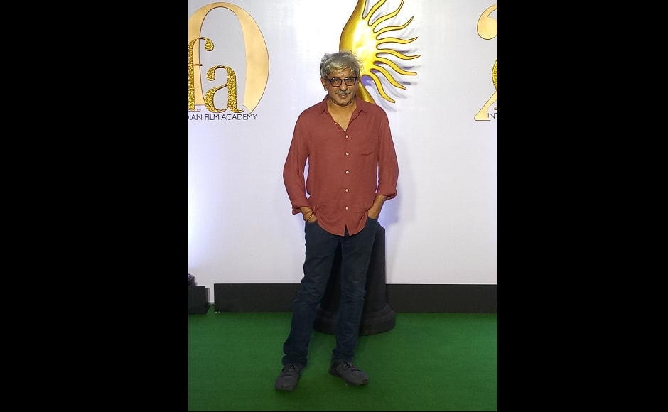 Director Sriram Raghavan, whose last release Andhadhun clinched the most number of technical awards, including for screenplay and background score | Simran Singh