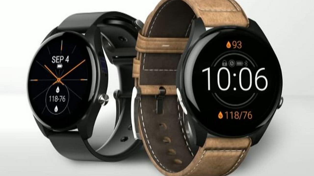 Asus VivoWatch SP with ECG capabilities announced at IFA 2019, to launch in Q4