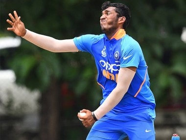 Vijay Hazare Trophy: India U-19's Asia Cup hero Atharva Ankolekar included in 17-member Mumbai squad