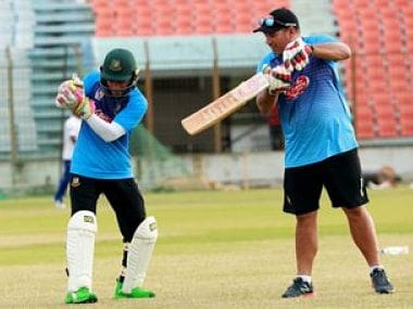 Bangladesh vs Afghanistan: Head coach Russell Domingo confident of hosts beating Rashid Khan and Co in one-off Test