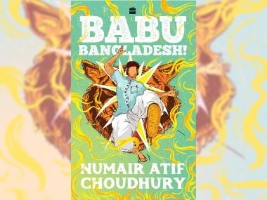 How Babu Bangladesh! combines unfiltered history with imagination, style to create compelling literature