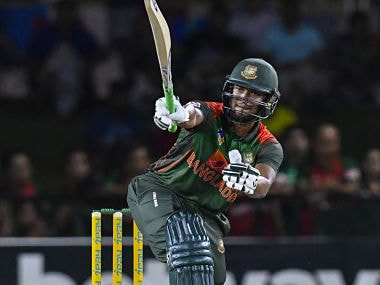 Bangladesh vs Zimbabwe, Highlights, Tri-nation T20I series, 1st T20I at Dhaka: Bangladesh win by three wickets in nail-biting finish