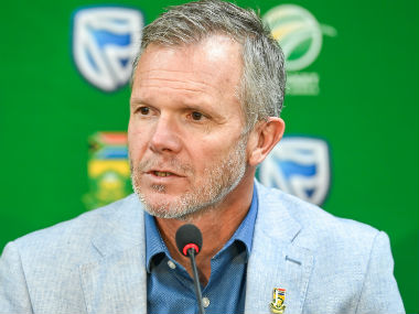 South African Cricketers Association pondering players strike over boards refusal to engage, puts England series in jeopardy