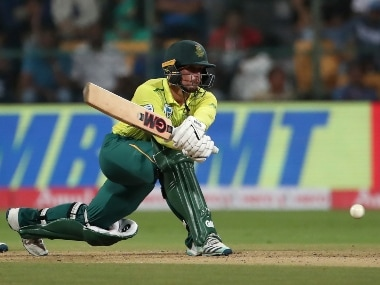 India vs South Africa, 3rd T20I: Quinton de Kock second fastest wicket-keeper to 1,000 runs, Shikhar Dhawan completes 7,000 T20 runs and more stats