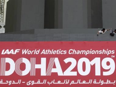 World Athletics Championships 2019: India hopeful of making finals despite missing star names Neeraj Chopra, Hima Das