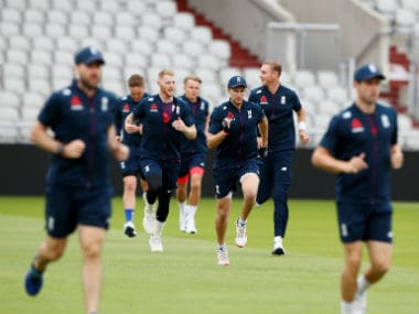 Ashes 2019: England name unchanged squad for final Test as they seek to level series at Oval